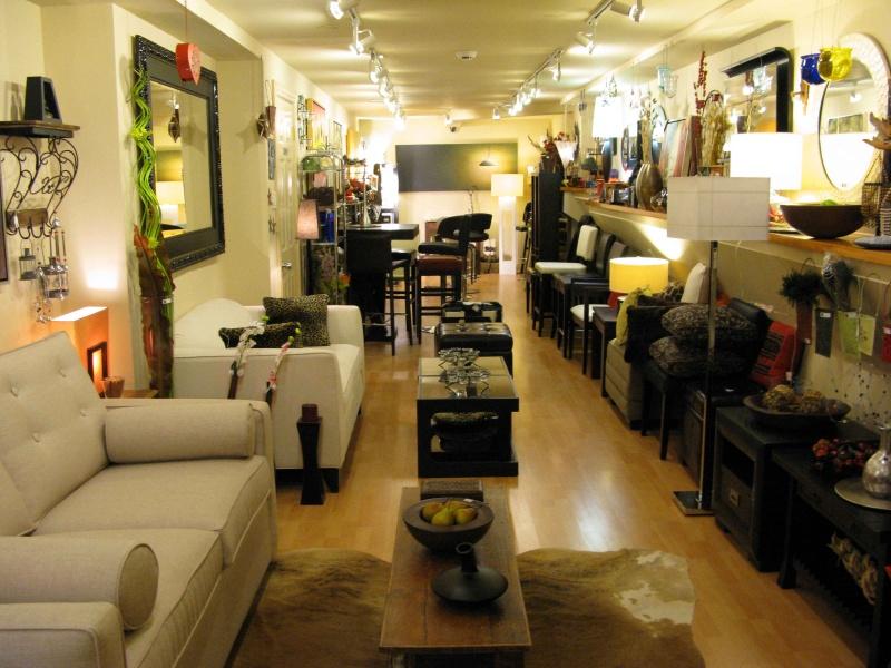 Tora Home Design Store Gallery